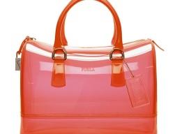 Furla Transparency Bag 2011